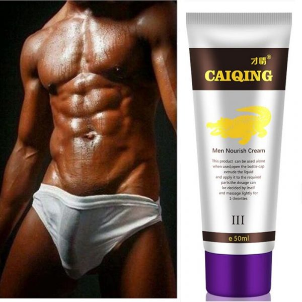 50G Alligator ointment extract essence Increase Penis Cream Male Dick Enlargement Gel Sex Products Pumps Enlargers Aphrodisiac