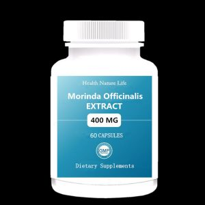 Morinda Officinalis Extract - Natural Men&Women Sexual Health Products Herbal Viagra Caps